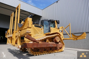 Caterpillar drag line excavator D8T Pipe carrier