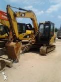 View images Caterpillar 307C 307C excavator