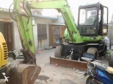 excavadora Hyundai R60W-5