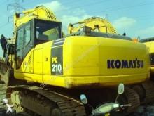 Komatsu PC210LC-7
