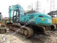 Kobelco Used KOBELCO SK350LC Excavator