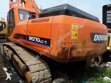 Doosan USED DOOSAN DH370-7 Excavator