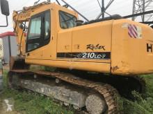 Excavadora de cadenas Hyundai Robex 210 LC
