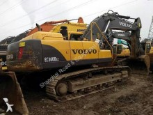 Volvo EC360 BLC