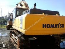 Komatsu PC300
