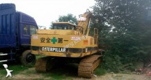excavadora excavadora de cadenas Caterpillar
