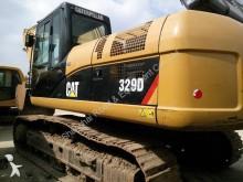 Caterpillar 329D