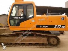 Hyundai R210-5