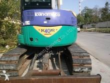 Komatsu PC40MR1