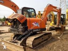 Doosan DX80 R