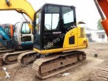 excavadora Komatsu Used Mini Excavator Komatsu PC70