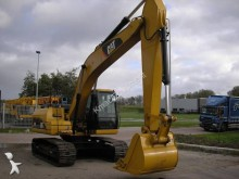 Pelle sur chenilles Caterpillar 320D * NEW UNUSED *