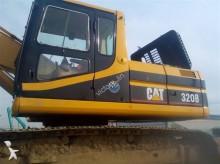 rýpadlo Caterpillar 320B