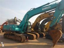 excavadora Kobelco SK250-8