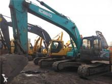 excavadora Kobelco SK260LC-8