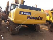Komatsu PC350