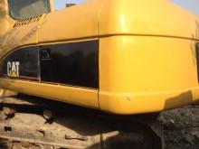 Просмотреть фотографии Экскаватор Caterpillar 325C 325C