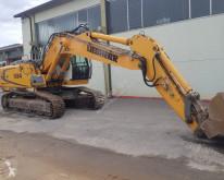Excavadora Liebherr R924 excavadora de cadenas usada
