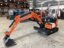 Hitachi ZX17U-5A used mini excavator