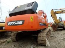 Doosan DH450