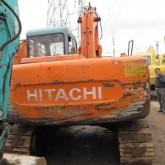 Hitachi EX120
