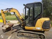 Mini-excavator Caterpillar 303.5