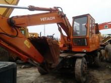 excavadora Hitachi WH04