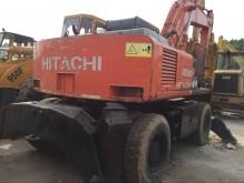 rýpadlo Hitachi ex160wd
