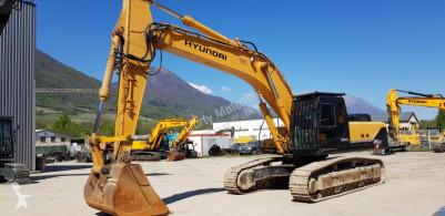 Excavadora excavadora de cadenas Hyundai R360 LC 7