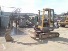 excavadora miniexcavadora Volvo
