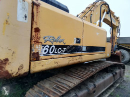 Hyundai 360LC-7 used track excavator
