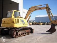 Komatsu PC110R escavatore cingolato usato