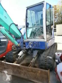 Escavadora escavadora de lagartas IHI 80NX3