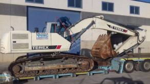 Excavadora Terex TC 260 LC excavadora de cadenas usada