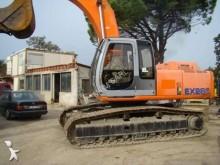 Pelle sur chenilles Fiat Kobelco EX 285