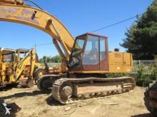 Excavadora Case 1288LC excavadora de cadenas usada