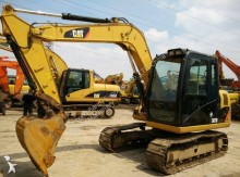 جرافة Caterpillar 307D Used CAT 320BL 325BL 330CL 330BL 325DL Excavator جرافة مجنزرة مستعمل