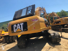 Escavadora de lagartas Caterpillar 325D Used CAT 320BL 320C 325BL 320D 330CL 330BL 325DL Excavator