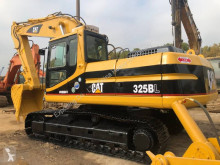 Caterpillar 329DLN Used CAT 320 320B 320BL 330BL 330B 325BL 325B pelle sur chenilles occasion