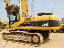 Caterpillar 330C Used CAT 320B 325BL 325B 330BL 325C 320CL used track excavator
