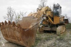 Liebherr R974BHD Mining excavator / Hochlöffelbagger