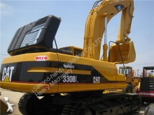 جرافة جرافة مجنزرة Caterpillar 330BL Used CAT 320B 325BL 325B 330BL 325C 320CL