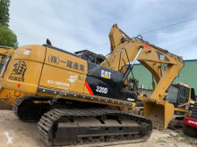 Caterpillar 320DL Used CAT 320 320B 325BL 325B 330BL 325C 320CL excavadora de cadenas usada
