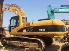 Caterpillar track excavator 330C Used CAT 320B 325BL 325B 330BL 325C 320CL