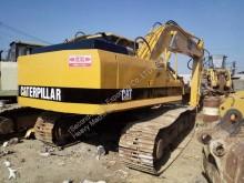 excavadora Caterpillar E70B E120B E200B
