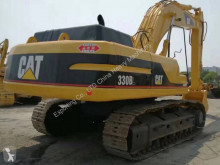 Caterpillar track excavator 330BL Used CAT 320BL 325BL 330CL 330BL 325DL Excavator