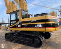 Caterpillar 325BLN Used CAT 320 320BL 325BL 330CL 330BL 325DL Excavator excavator pe şenile second-hand
