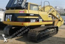 Caterpillar 320BL Used CAT 320B 325BL 325B 330BL 325C 320CL pelle sur chenilles occasion