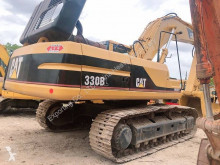 Pelle sur chenilles Caterpillar 330BL Used CAT 336DL 320B 325BL 325B 330BL 325C 320CL