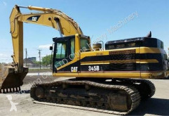 Caterpillar 345BL CAT 320 325 330BL 330CL 345BL used track excavator